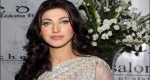 پاکستان میں بین الاقوامی معیار کی فلمیں بن رہی ہیں، ثناء