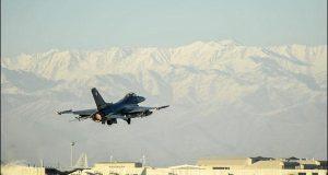 افغان صوبے ننگرہار میں فضائی کارروائی، 25 طالبان ہلاک