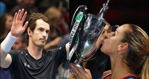 ٹینس،سلواکیہ کی ڈومینیکا نے ڈبلیو ٹی اے ٹائٹل جیت لیا