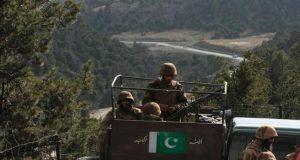 بھارت کی غیر اعلانیہ جنگ: جوابی کارروائی میں5بھارتی فوجی مارے گئے، پوسٹیں تباہ