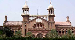 لاہور ہائیکورٹ2نومبر کو اسلام آباد بند کرنے کے اعلان کیخلاف درخواست کی سماعت کیلئے فل بینچ تشکیل دیدیا