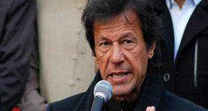 احتساب ہورہا ہے تو جواب کیوں نہیں دے رہے،عمران خان