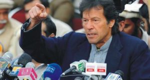 پانامہ لیکس معاملے پر سپریم کورٹ کا فیصلہ قبول کریں گے، عمران خان