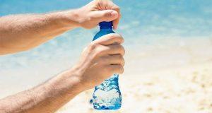 نو اشارے جو جسم میں پانی کی کمی ظاہر کریں