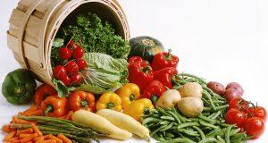 سبزیاں جوڑوں کے امراض کے خلاف مفید