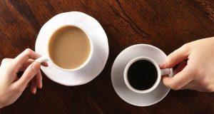 چائے یا کافی میں بہتر کیا؟