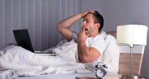 نیند کی کمی ذیابیطس کا خطرہ بڑھائے