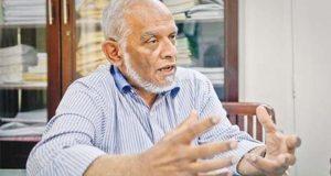 'مسلمان ممالک ایچ آئی وی کے پھیلاؤ سے انکاری'