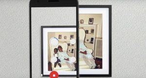 پرانی تصاویر کو سیکنڈوں میں اسکین کرنے والی گوگل ایپ