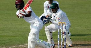تیسرا ٹیسٹ؛ ویسٹ انڈیز کو جیت کیلیے 39 رنز اور پاکستان کو 5 وکٹیں درکار
