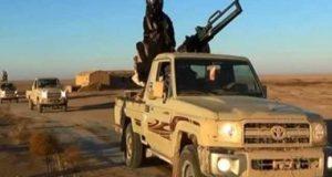 داعش نے موصل میں 40 افراد کو قتل کرکے ہزاروں کو یرغمال بنالیا
