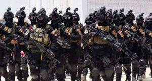 عراق، موصل میں فورسز کے ہاتھوں 1100 داعش جنگجو ہلاک