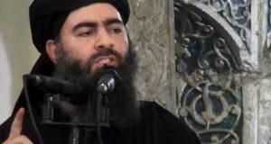 ابو بکر البغدادی کا داعش پر کنٹرول کمزور ہوتا جا رہا ہے، امریکا