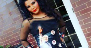 راکھی ساونت پر مودی کی تصاویر والا لباس پہننے پر مقدمہ درج