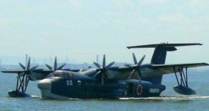 بھارتی جنگی جنون: جاپان سے 10 ہزار کروڑ روپے مالیت کے جدید طیارے خریدنے کی تیاریاں