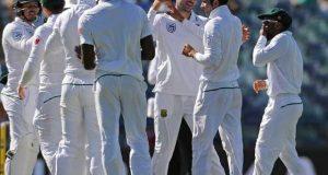 جنوبی افریقا نے آسٹریلیا کو پہلے ٹیسٹ میں شکست دے دی