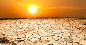 گزشتہ 5 سال دنیا کی تاریخ کے گرم ترین سال تھے، رپورٹ