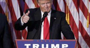 عوام کے ساتھ مل کر امریکا کو ایک بار پھر مضبوط بنائیں گے، نومنتخب امریکی صدر