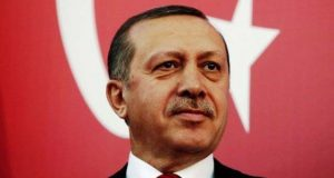 امریکی انتخابات میں ترک صدر اردوان کو بھی ووٹ پڑ گیا