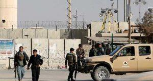 افغانستان میں امریکی فوج کے بیس کے قریب دھماکا، 4 افراد ہلاک اور 14 زخمی