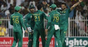 ورلڈ کپ میں پاکستان کی براہ راست شرکت پر خطرات بڑھ گئے