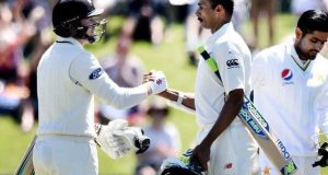 کرائسٹ چرچ ٹیسٹ؛ نیوزی لینڈ نے پاکستان کو شکست دے دی