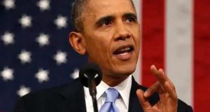 امید ہے ڈونلڈ ٹرمپ روس سے متعلق پالیسی جاری رکھیں گے، اوباما
