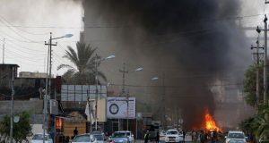 عراق میں شادی کی تقریب میں خود کش حملہ، 40 افراد ہلاک
