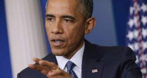 باراک اوباما کا نومنتخب صدرڈونلڈ ٹرمپ کیخلاف مظاہروں کی حمایت کا اعلان