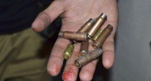لاہور میں ڈکیتی پر مزاحمت پر فائرنگ سے باپ بیٹے سمیت 4 افراد جاں بحق