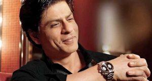"""شا ہ رخ خان بھی فلم """"جگا جاسوس"""" کا حصہ بن گئے"""