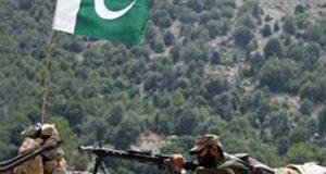 ایل اوسی پر پاک فوج کی جوابی کارروائی میں 6 بھارتی فوجی ہلاک، آئی ایس پی آر