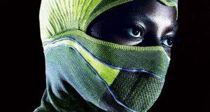 پھیپھڑوں کے انفیکشن سے بچانے والی حجاب نما پوشاک تیار