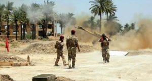 موصل میں داعش کی آخری سپلائی لائن بھی منقطع کر دی گئی