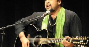 سلمان احمد نے بھارتی جارحیت کے خلاف گوا میں میوزک کنسرٹ منسوخ کردیا