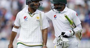 ہیملٹن ٹیسٹ میں نیوزی لینڈ کا پاکستان کو جیت کیلئے 369 رنز کا ہدف