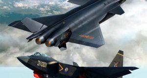 دنیا کی سپرپاور بنتی مملکت چین کا پہلا اسٹیلتھ طیارہ