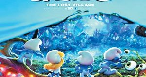 فلم ''سمرفز دی لوسٹ ولیج'' کا پہلا ٹریلر منظر پر آگیا