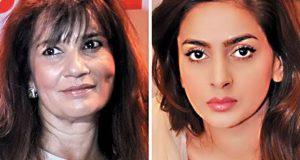 پاکستانی فلموں کی حوصلہ افزائی کی جائے، فریحہ ،صباء قمر