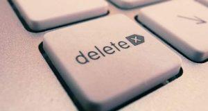 سوئیڈش ویب سائٹ کا انٹرنیٹ پرآپ کی موجودگی ختم کرنے کا دعویٰ