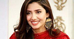 ماہرہ خان کا فلم ''رئیس'' پر کسی قسم کے تبصرے سے گریز