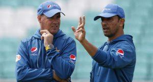 اظہرمحمود پاکستانی ٹیم کے بولنگ کوچ مقرر