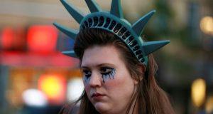امریکہ میں ٹرمپ مخالف مظاہرے