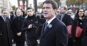 فرانس: ملک میں ہنگامی حالات میں توسیع کا عندیہ