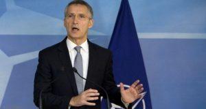 یورپ اور امریکہ کے لیے تنہا آگے بڑھنا کوئی آپشن نہیں : نیٹو سربراہ