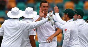 ہوبارٹ ٹیسٹ: آسٹریلیا پر شکست کے سائے منڈلانے لگ