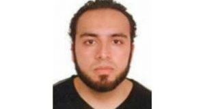 نیویارک بم دھماکہ: مشتبہ حملہ آور کا دہشت گردی کے الزامات سے انکار