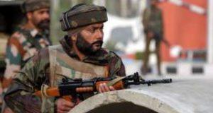 جموں میں حملے، میجر سمیت3بھارتی فوجی ہلاک