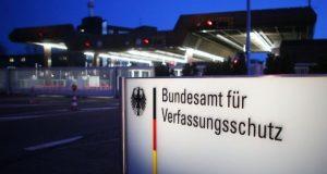 جرمن خفیہ ایجنسی کا اہلکار دولتِ اسلامیہ کے لیے کام کرنے کے الزام میں گرفتار