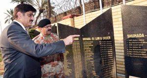 ڈاکٹر عاصم کی بھی ضمانت ہوجائے گی،وزیراعلیٰ سندھ